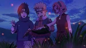 Naruto Sasuke Sakura |
