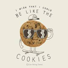 Cookie Quotes Enchanting 488 Cookies Quotes 48 QuotePrism