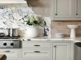 Marble slab backsplash Solid Slab Backsplash Applications That Demand Attention The Spruce Facts About Laminate Backsplash