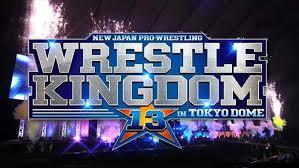 Tokyo Dome Wrestle Kingdom Seating Chart Njpw Wrestlekingdom 13 Results And Review Wrestling Amino