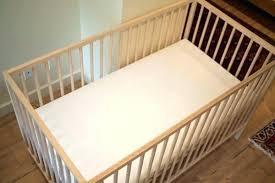 Baby Crib Size Troctribu Info
