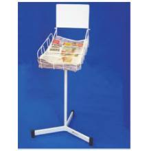 Newspaper Display Stands Australia A100 Newspaper Display Stand Delivered Australia Wide 2