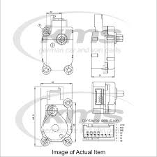 Glamorous panhead wiring schematic ideas best image diagram new genuine hella air conditioning blending flap control