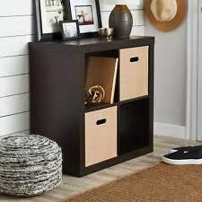 perfect bundle fabric cube storage bins
