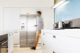 Choosing The Best Refrigerator Style For Your Kitchen - Kitchen refrigerator