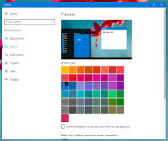 Windows 10 Color Scheme Monitor Management Guide Monitor Management Software And More