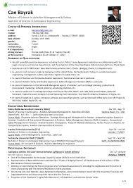 Bcg Resume Help