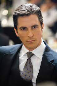 Christian Bale Wallpapers - Wallpaper Cave