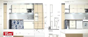 Amenagement Studio 10m2 Studio 7 Pieces L D A Photo Face Ref Comment
