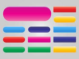 Website Buttons Designs Vector Art Graphics Freevector Com