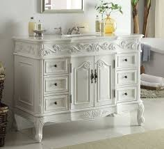 antique looking bathroom vanity. Antique Looking Bathroom Vanity O