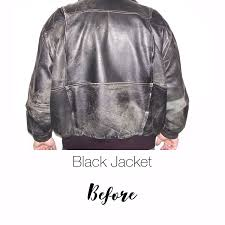 one step black leather jacket color rer 2 ozreal pigment for clothing for