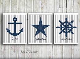 Nautical Themed Bedroom Nautical Themed Painting Ideas