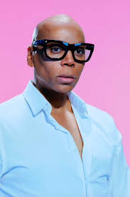 RuPaul by Naomi Campbell: TIME 100 | Time.com