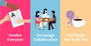 Employee Engagement Ideas To Build Relationship At Work
