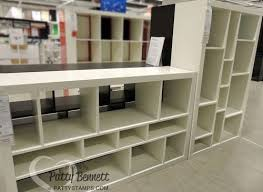 Creative Storage Ideas For An IKEA Craft RoomIkea Craft Room