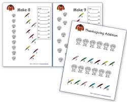 Thanksgiving Skip Counting Mazes 2s, 3s, 5s (Free) - Homeschool Den