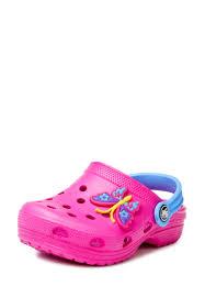 <b>Резиновая обувь детская для</b> девочек 27806120: цвет красный ...
