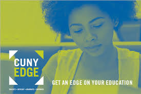 cuny edge educate develop graduate and empower formerly known as the cope program is funded and operated in partnership between the new york city human