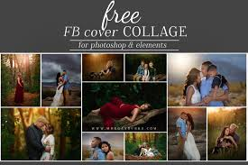 Free Facebook Covers Templates Free Facebook Cover Photo Template For Photoshop Morgan Burks