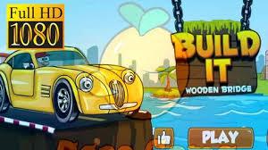 Wooden Bridge Game Build River Wooden Bridge Game Review 100p Official DozeGame 88