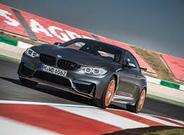 BMW Convertible fastest bmw model : BMW M4 GTS (2016): officially the fastest BMW road car ever by CAR ...