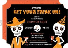 costume party invites cheap halloween invitations invite shop