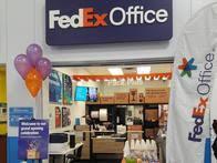 Fedex Office Print Ship Center 1850 N Zaragoza Rd El