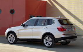 Sport Series 2012 bmw x3 : BMW X3 2012: Review, Amazing Pictures and Images – Look at the car