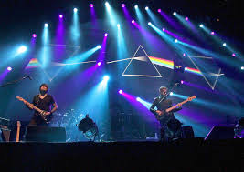 Brit Floyd Light Show Brit Floyd The Pink Floyd Tribute Show Comes To Comerica
