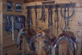 View Topic  Newtame Horse Role Playaccepting And Active All Horse Tack Room Design