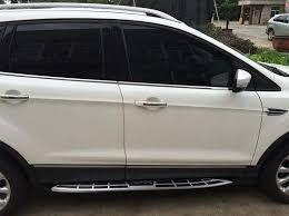 <b>Пороги OEM OEM-Tuning CNT20-FE-005</b> для Ford Kuga 2017-