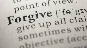 coping it is not always wise to forgive and forget