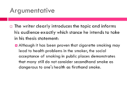 essay on cigarette smoking thesis statement for persuasive essay on smoking persuasive essay