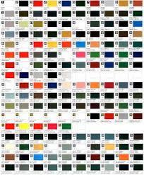 Mr Hobby Paint Color Chart Foto Hobby And Hobbies