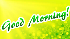 Good Morning Messages Inspirational Quotes Of Good Morning