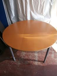 birch round table delivery