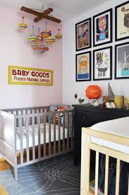 767 best {Nursery} Inspiration at UrbanBaby images on Pinterest ...
