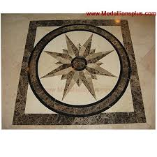 Decorative Tile Medallions 60 best Bath images on Pinterest Tile flooring Arquitetura and 2