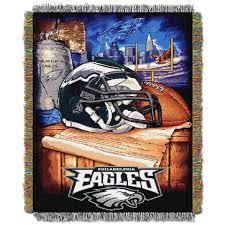 philadelphia eagles nfl home field advantage by the northwest at bedding com