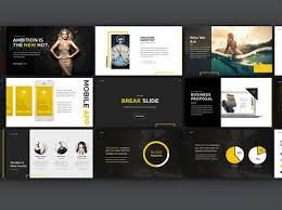 graphic design powerpoint templates 50 free powerpoint template resources updated 2018