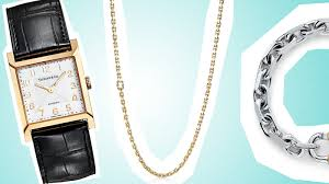 Everything to Buy From <b>Tiffany's</b> New <b>Men's</b> Collection   GQ