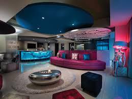 Hard Rock Hotel Vallarta- Bar Web