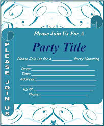 Formal Invitation Card Template Word Ziesiteco Fascinating Free Invitation Card Templates For Word