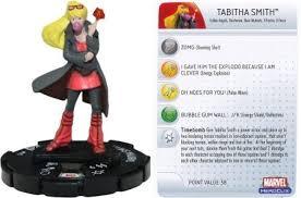 Tabitha Smith #015 Giant Size X-Men Marvel Heroclix | TrollAndToad