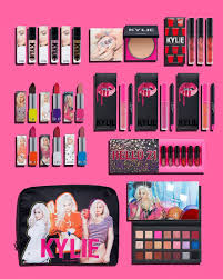 Kylie cosmetics birthday collection ...