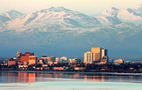 Anchorage, Alaska - Wikipedia