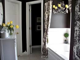 extraordinary black and white bathroom. Extraordinary Black White Bathroom Decorating Ideas .jpeg And T