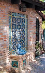 ... Outdoor Brick Wall Decorating Ideas Decorative Brick Walls Garden  Mekobrecom And Decorating A Wall Pictures ...