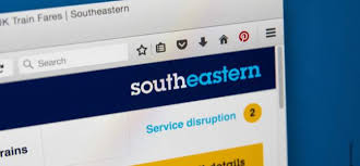 Southeastern Health My Chart Go Ahead Group Plc Confirms Extension To Southeastern